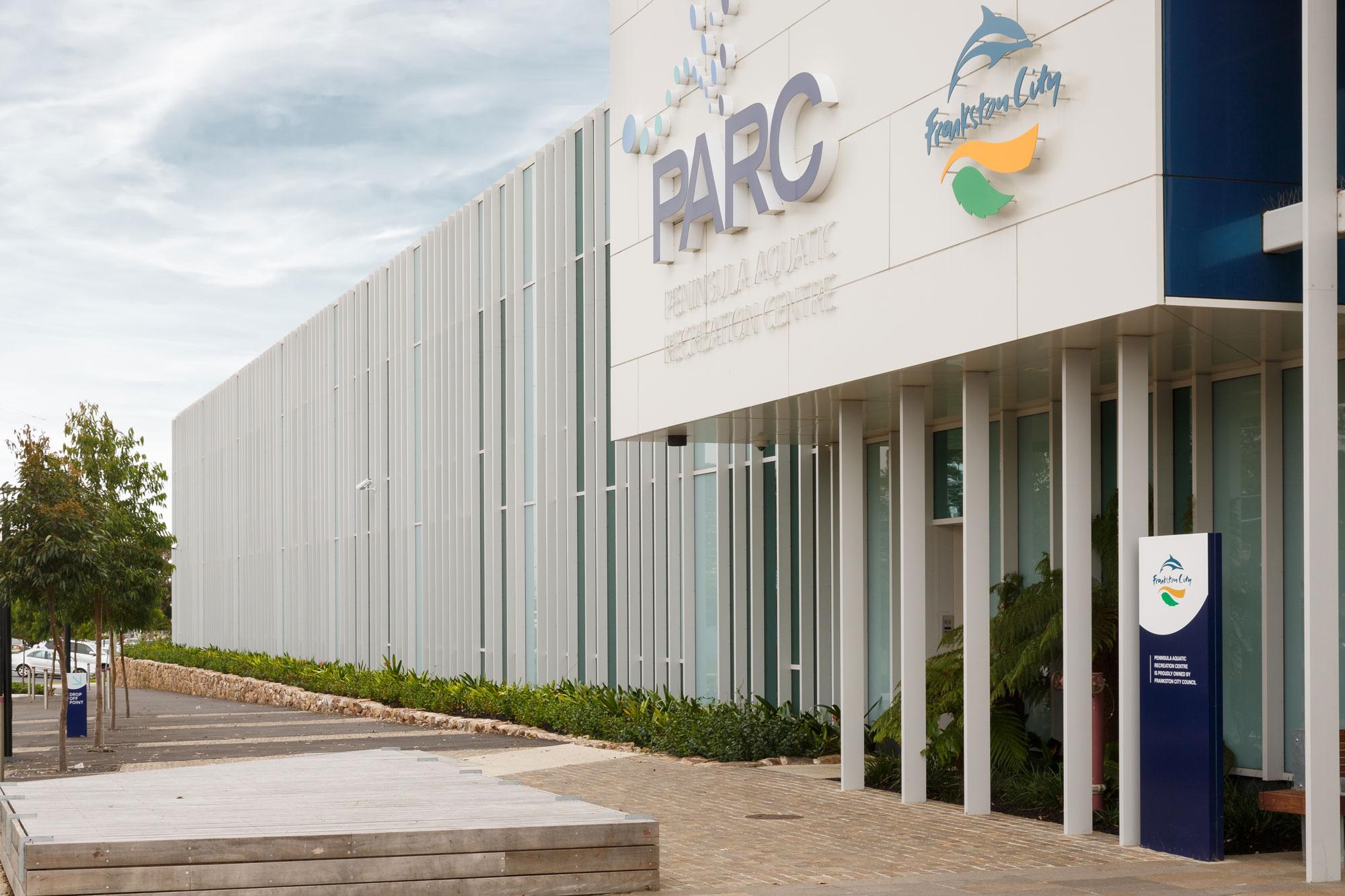 PARC Landscaping