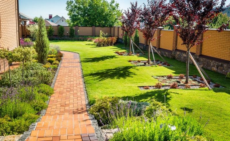 landscape gardener in melbourne