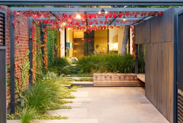 Landscaping Service North Melbourne