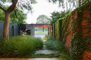 Landscaping Parkville Melbourne